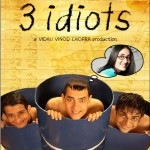 Movie Review of 3 Idiots