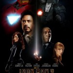 Review of Iron Man 2