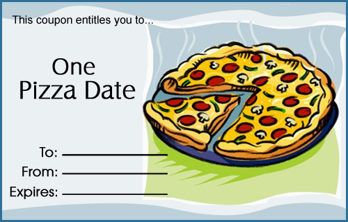 Pizza-Date