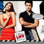 Review of I Hate Luv Story