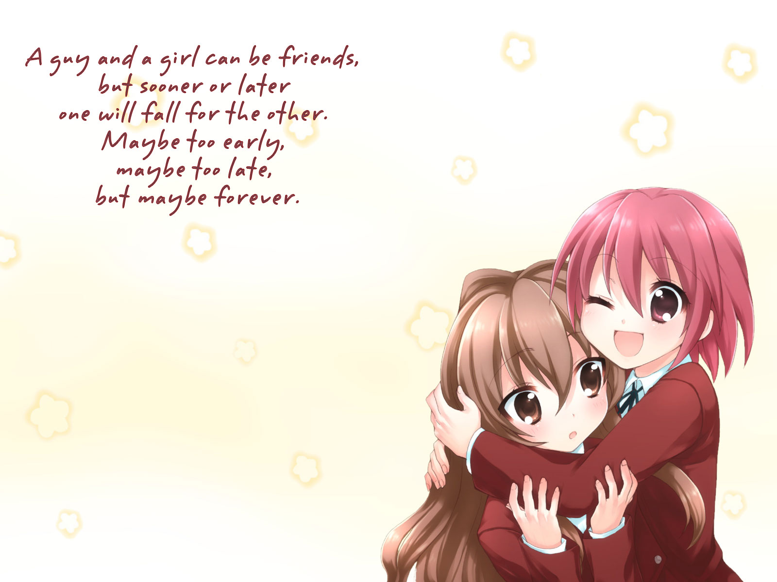 Anime Quotes About Friendship Friendship Quotes From Anime Friendship Pictures Archives Cool