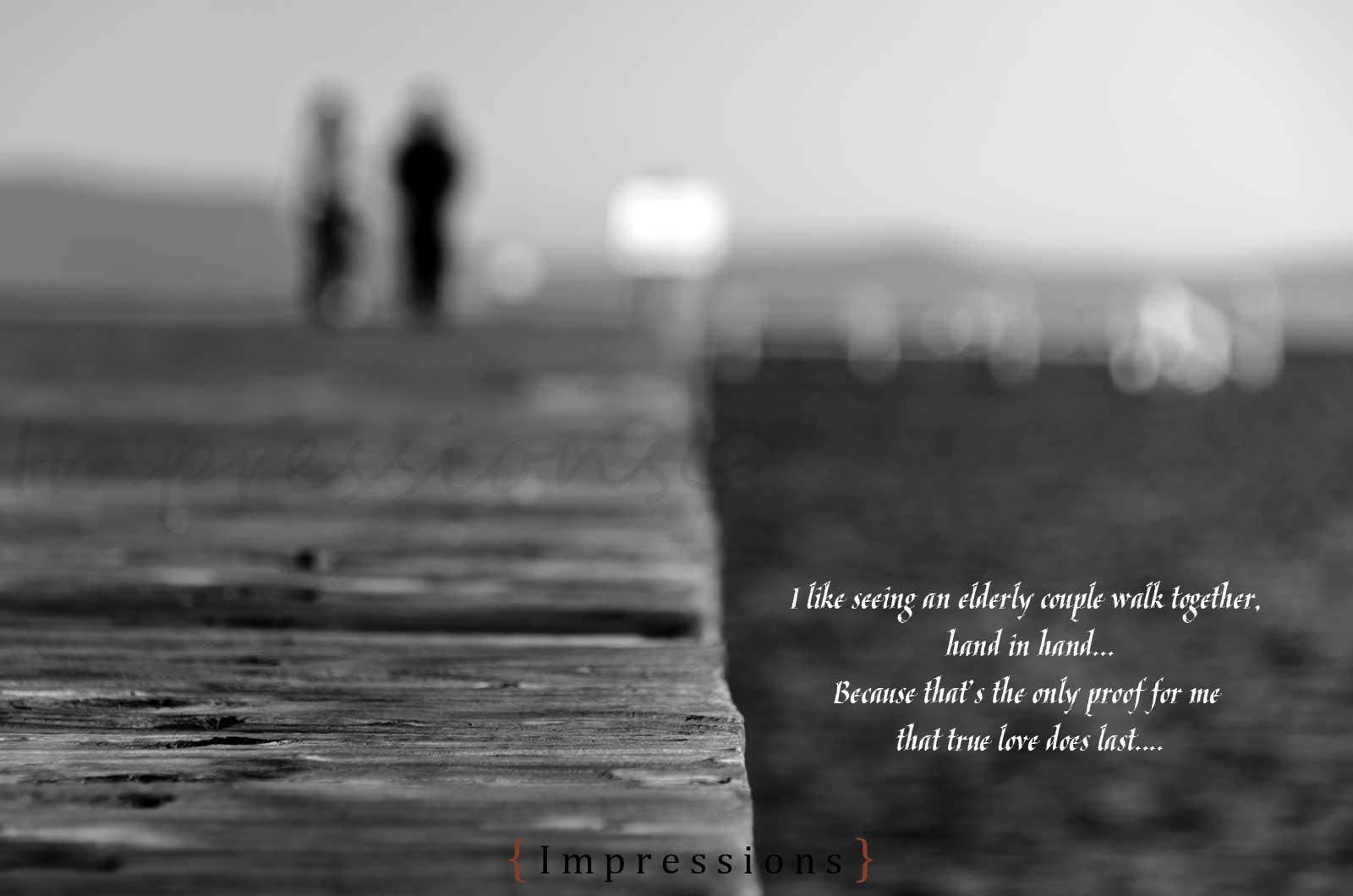 true love does last