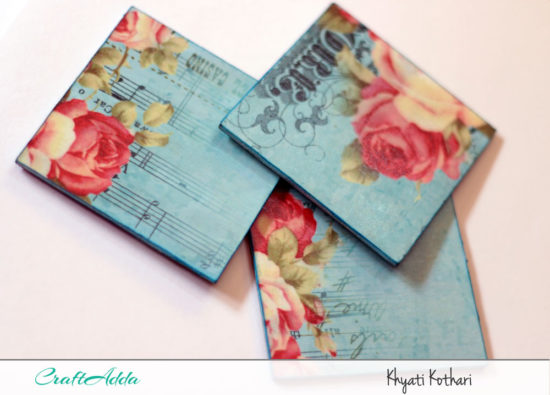 decoupage_tea_coasters_enchanted_blooms_1