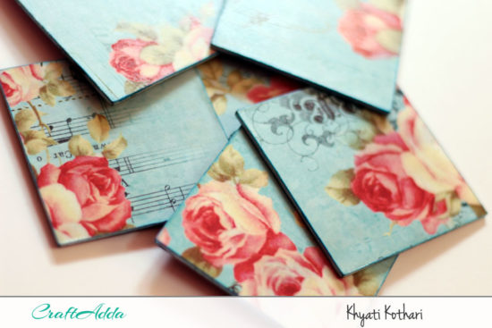 decoupage_tea_coasters_enchanted_blooms_2